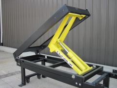 Scott LL-400S Subframe Hoist