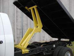 Scott LL-600 Drop Hinge Hoist