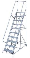 Werner Green Bull ladders