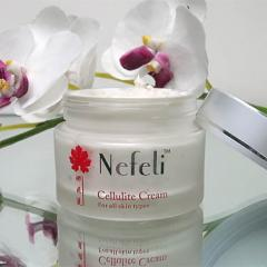 Nefeli Skin Care Cellulite Cream