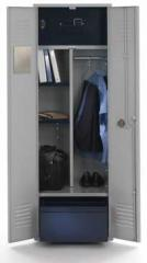 Patriot Gear Lockers