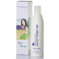 Bubalina Hand and Body Lotion