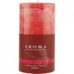 Romance Aromatherapy Candles by Romance