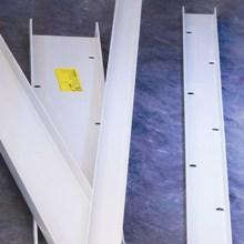 Channel Cable Tray - Non-Metallic