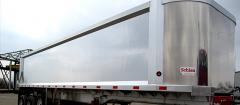 Steel Tubs Trailer