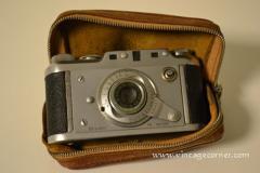 Vintage Cameras : Extrêment rare: Ducati Sogno