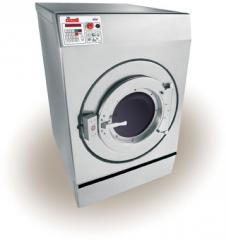 High Speed Washer-Extractor Cissell
