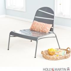 Indoor/Outdoor Lounge Chair