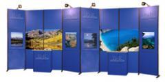 XpressSet 20' Exhibits Display System