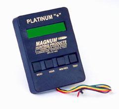 """Platinum """"+"""" Digital Timer"""