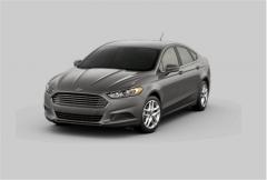2013 Ford Fusion SE Car