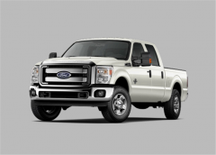 2012 Ford F-250 XLT Truck