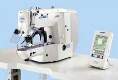 Sewing Machine Juki LK-1900 Series