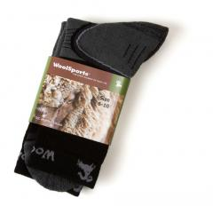 WoolSports Unisex Active Outdoor Sock
