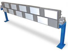 Cassel Metal Shark® Combi Metal Detectors