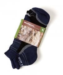 WoolSports Musselman Unisex Multi Sport Ped Sock