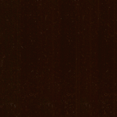 Dark Brown Stretch Velvet