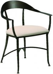 Hudson Wrap Dining Chair