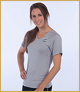 Women's Short Sleeve Top T-Short