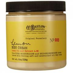 Lemon Body Cream