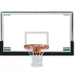 Shields basketball Spalding Superglass