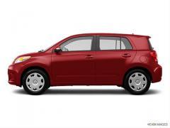 2012Scion xD Car