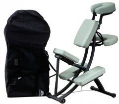 Oakworks - Portal Pro Massage Chair Package