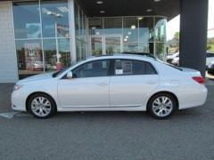 2012 Toyota Avalon 4dr Sdn Car