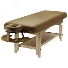 Spa Luxe - Stationary Massage Table