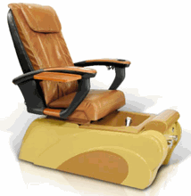 Spa 1000 Buffalo - Pedicure Chair