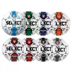 Select Royale Soccer Ball - Size 5