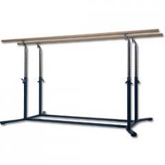 PB-600 CLASSIC™ Parallel Bars
