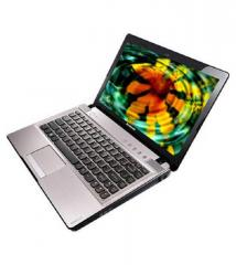 Lenovo Laptop black