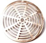 9.25 inch Circular Drain