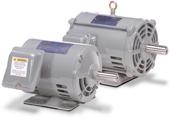 Rolled Steel ODP NEMA Premium Efficiency Motor