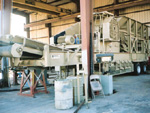 Portable 3144 Jaw Crusher Plant