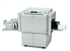 Digital Duplicator SD722