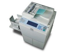 Standard SD462 Digital Duplicator