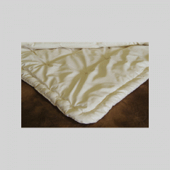 Organic Cotton Flannel Comforter Cover