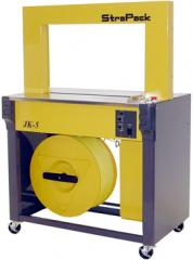 Automatic Strapping Machine, Strapack JK-5