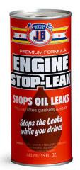 Engine Stop-Leak