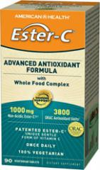 American Health Ester-C Advanced Antioxidant