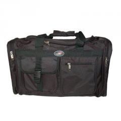 J10 Nylon Square Duffle Bag
