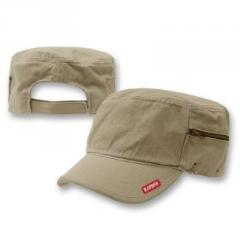 Adjustable Patrol Military Cap