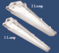 VTF Series Vapor Tight Luminaire