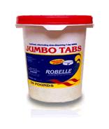 Jumbo Tabs chlorine tablets
