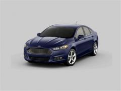 2013 Ford Fusion Car