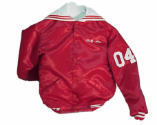 Sailor Collar Jacket