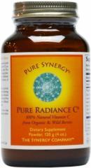 Synergy Pure Radiance C-Vitamin C Powder