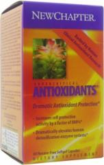 New Chapter Supercritical Antioxidants